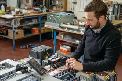 Tecno Elettra automazioni industriali