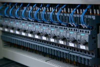 Tecno Elettra automazioni industriali settore alimentare