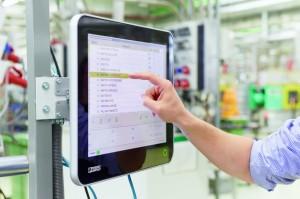 Tecno Elettra progettazione hardware impianti automazioni industriali